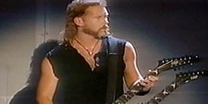 Metallica Woodstock '94