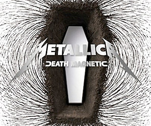 Metallica 'Death Magnetic'