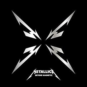 Metallica 'Beyond Magnetic'