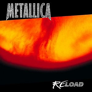 Metallica 'ReLoad'