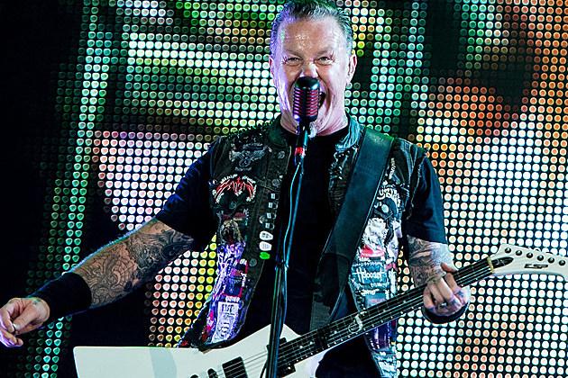 Metallica - Live at the Apollo Theater in New York City